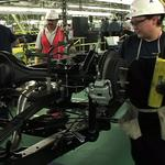 With San Antonio plant at capacity, Toyota to expand Tacoma production in Mexico (slideshow)