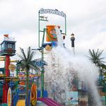 Carowinds' new water park opens Friday with a splash (PHOTOS)