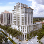 Office condo secures construction loan from offshore firm