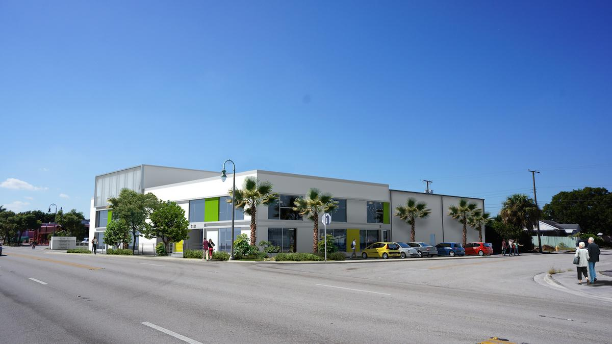 Delicieux Florida Window And Door Moving Headquarters To Lake Worth   South Florida  Business Journal