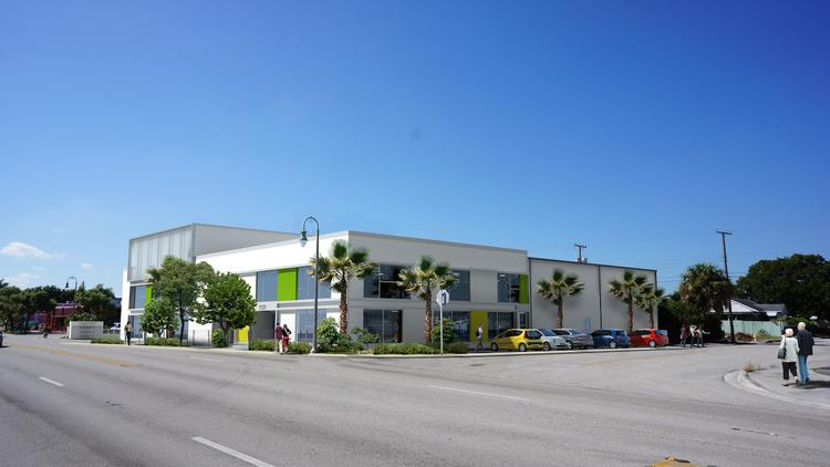 Exceptionnel Florida Window And Door Will Move Into An 18,000 Square Foot Facility At  1125