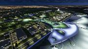 Story: Houston, we have your spaceport renderings (Video)