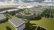Space tourists, astronauts and corporations will all be able to use the spaceport.