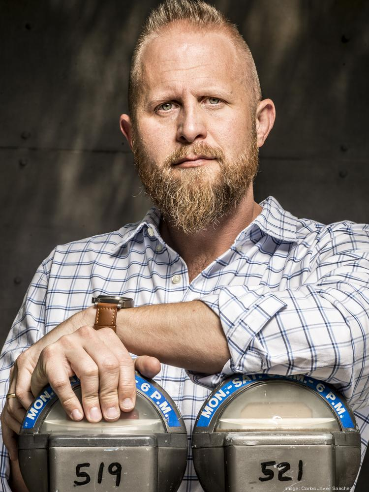 giles parscale city of san antonio work to unclog parking jam in
