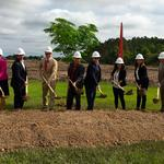 Valencia College breaks ground on new campus