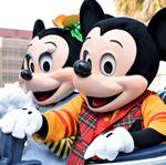<strong>Disney</strong>, Microsoft said to be working on bids for Twitter (Video)
