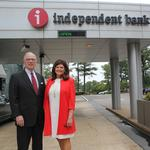 Exclusive: Independent Bank notches $1 billion