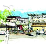 Jackson-Shaw developing four-restaurant complex in The Colony