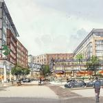 College Park's commencement: Route 1 continues metamorphosis with new redevelopment plan
