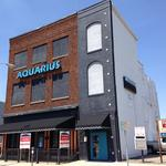 Former downtown Dayton nightclub building headed to auction block