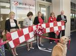 Patients can now visit with their pets at St. Louis Children's Hospital (Photos)