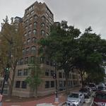 GWU residence hall, formerly an extended-stay hotel, sells for nearly $80M