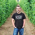 Faces of The List: Rogue Ales & Spirits' president Brett <strong>Joyce</strong>