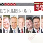 Meet HBJ's 2016 Heavy Hitters, the city's top commercial real estate brokers