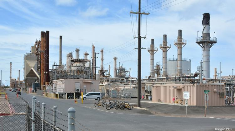 fe65c1013 Island Energy Services completes acquisition of Chevron s Hawaii ...