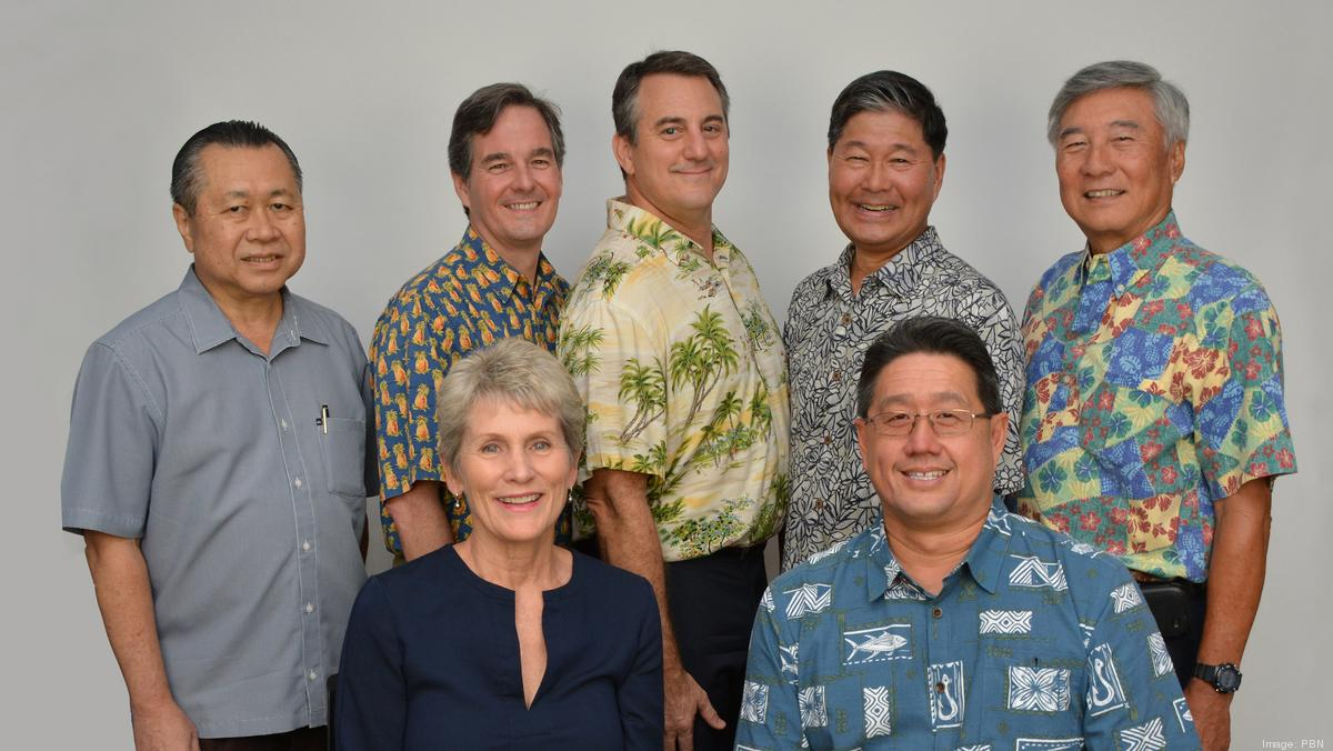 Banking Amp Finance Roundtable Pacific Business News