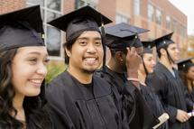 4 tips for transitioning from college to career