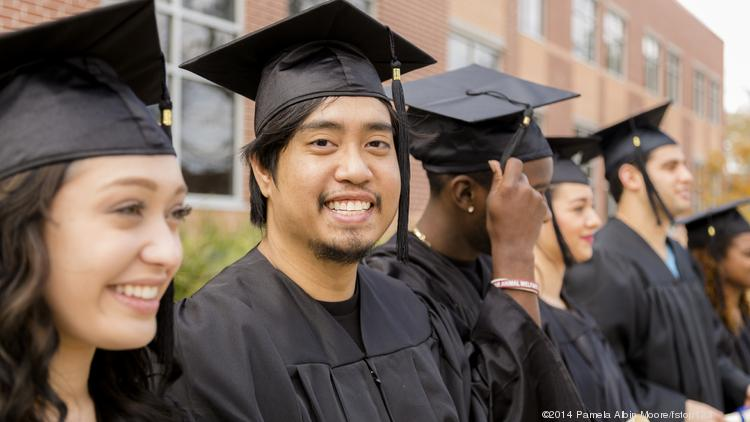 4 Tips For Transitioning From College To Career The Business Journals