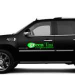 Denver's newest taxi company is a green giant