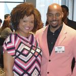 40 Under 40: DFW's top young leaders honored at event (Photos)