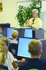 Marquette receives grant for high school computer science curriculum