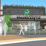 ​Wahlburgers among eight new tenants for The Battery Atlanta (SLIDESHOW)