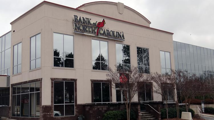 Bank of North Carolina is continuing its string of acquisitions, with a $50.6 million deal for Harbor National Bank in Charleston, South Carolina.