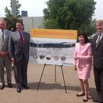 Riverlife sketches out Strip waterfront development plan