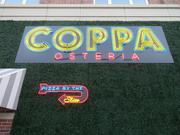 "Coppa Osteria is the fourth Houston-area restaurant for co-owners Charles Clark and Grant Cooper. The others are Coppa Ristorante, on Washington; Brasserie 19; and Ibiza.  Clark and Cooper will open a fifth restaurant, ""Punks,"" down the street from Coppa Osteria, in December."