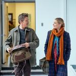 Flick picks: Greta Gerwig is her charming self again in 'Maggie's Plan'