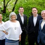 Morgan Stanley advisers launch new wealth management group in Charlotte