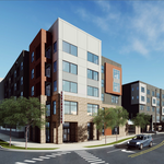 Take a peek at the latest apartments being built in Germantown
