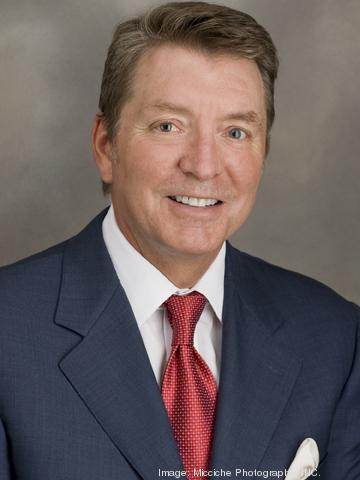 Dan Lynch, Greensboro's economic development chief for the past decade, plans to retire by the end of the year.