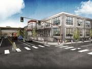 Viewpoint Construction Software will move into the Hawthorne building at 1510 S.E. Water Ave. this fall. Vancouver-based Killian Pacific is renovating the former Portland General Electric building to LEED Platinum status.