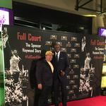Spencer Haywood emotional documentary brings standing ovation at SIFF