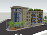 Another 20-unit housing project proposed in West Roxbury