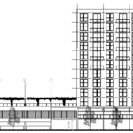 Amenity-rich senior-living complex proposed in wealthy city