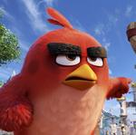 Weekend box office: 'Angry Birds' catapults over 'Captain America' to top spot