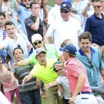 Spieth fever helps put this year's AT&T Byron Nelson tournament on the green