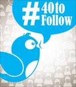 Introducing the #40toFollow: Best business execs on Twitter
