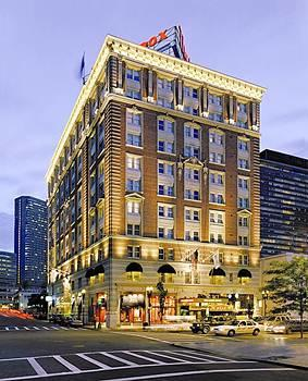 Boston area hotels did well in January despite several snow storms.