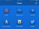 St. Louis police launch crime-fighting app - 5 things you don't need to know but might want to