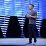 Facebook signed $50 million worth of contracts with celebrities and media outets for live video content