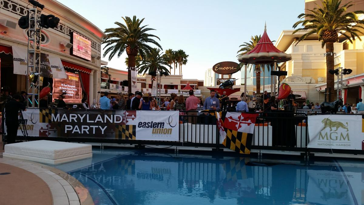 Real Estate Convention In Vegas Works For The Betterment