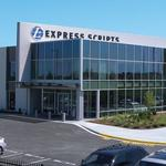 Express Scripts lays off 30