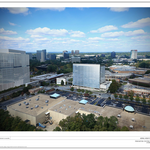 New 16-story building planned next to Perimeter Mall, <strong>Dunwoody</strong> <strong>MARTA</strong> station, State Farm campus (SLIDESHOW)