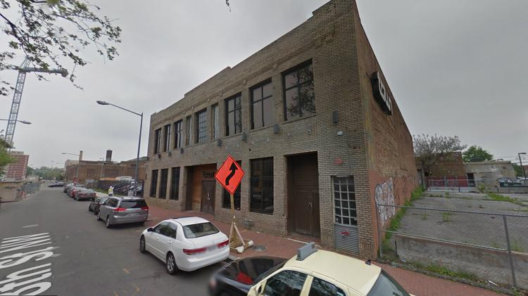 2009 Eighth St. NW, Home To Town Danceboutique, In Addition To A Neighboring