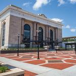 Occidental Management's Union Station continued to come to life in 2015