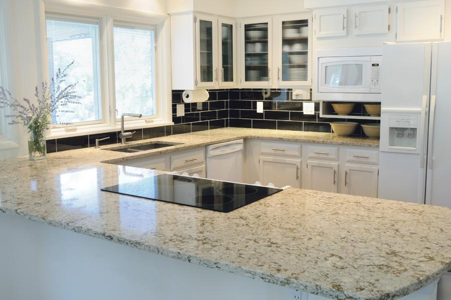 Incroyable K.G. Stevens Is A New Berlin Based Granite Countertop Company.