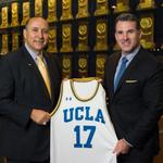 Apparel battle continues with UCLA signing mega-deal with Under Armour